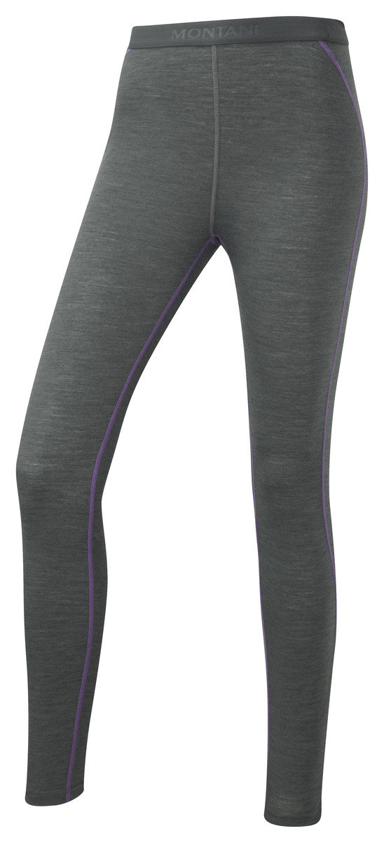 英國女裝 Primino® 保暖內褲 - Fem Primino 140 Long Janes/Jeans Shadow Ew UK10