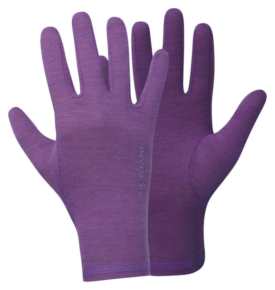 英國女裝 Primino® 保暖手套 - Fem Primino 140 Glove Dahlia EW UK10