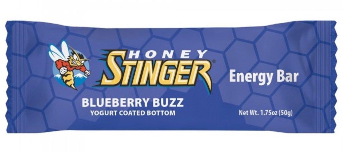 美國蜂蜜能量食品 - Energy Bar 15 Blueberry Buzz - 6小包