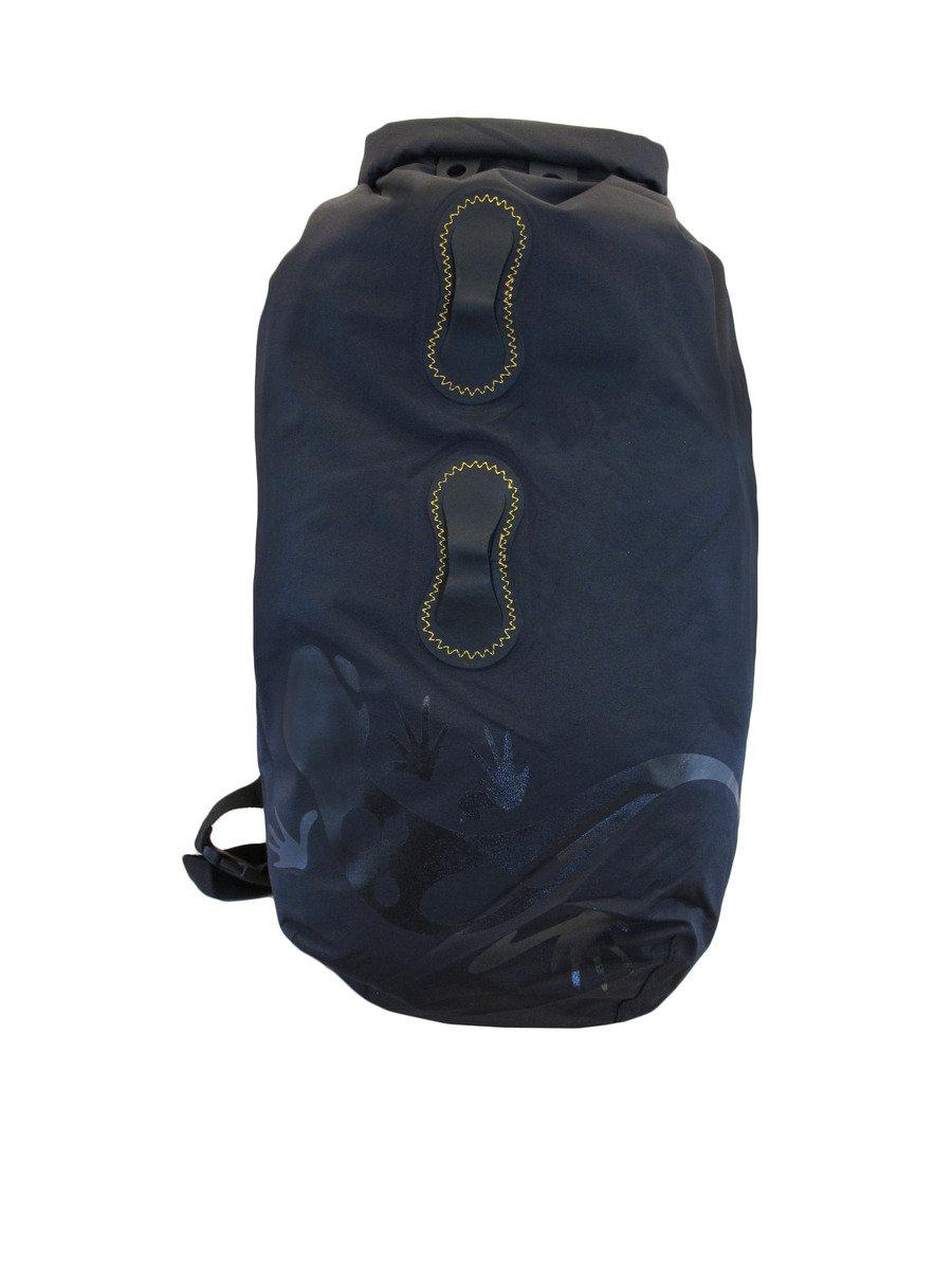 Triton 輕盈防水背囊 Eco Drypack 25L w/SB, black