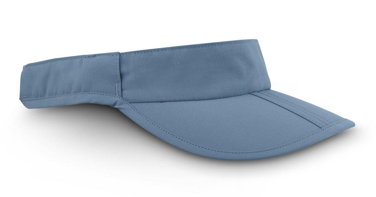 美國永久最高防曬帽 - Solstice Visor, Lapis