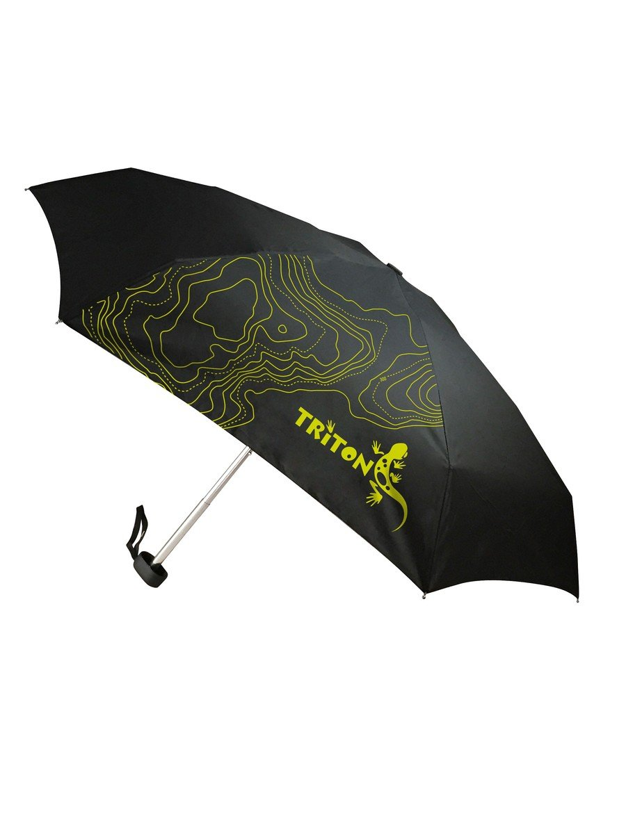 超輕縮骨遮 Compact Umbrella, black