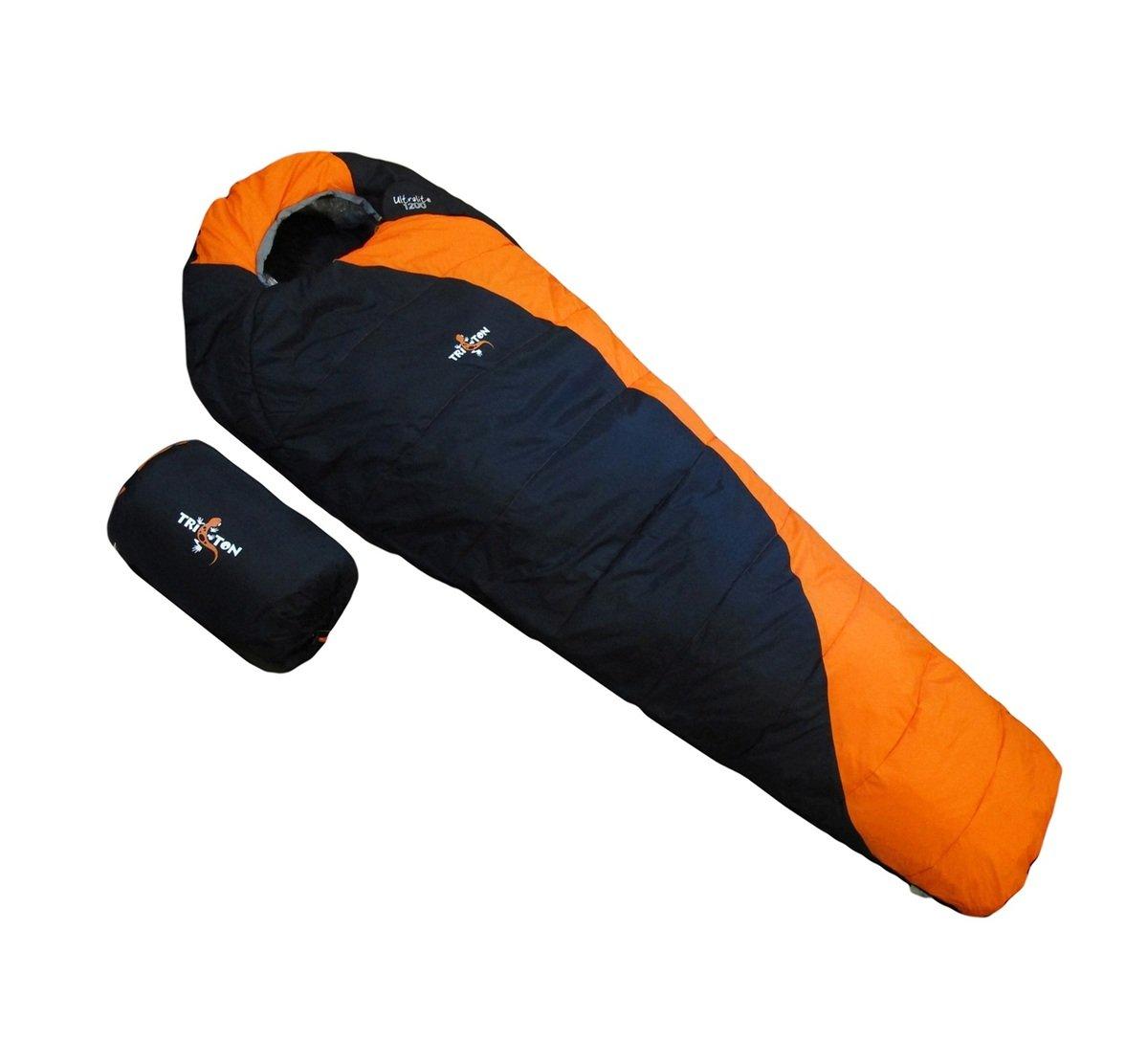 抗水高溫綿負5度睡袋 - Ultralite 1200