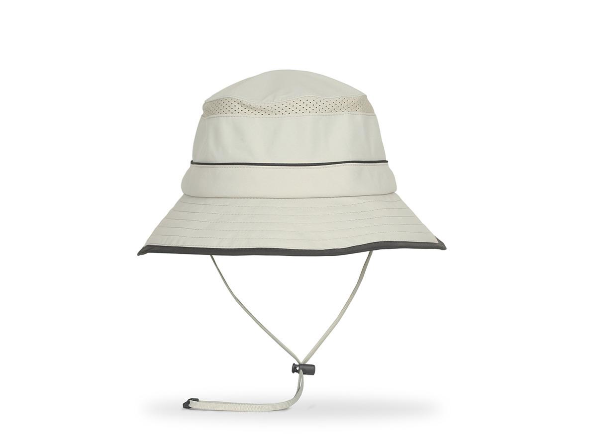美國永久最高防曬帽 - Solar Bucket, Cream L