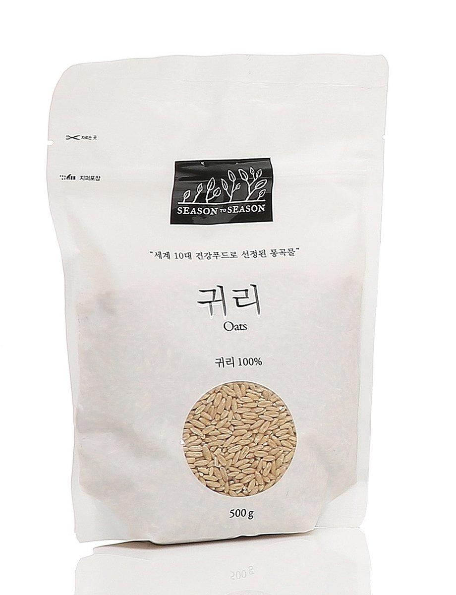 燕麥米 (原粒)