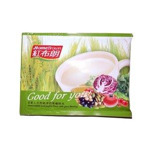 黃金百杏茶(28g)或 香醇豆奶粉(25g)-(隨機)