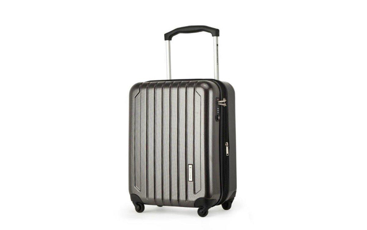 MODEL-336-24吋黑色旅行箱