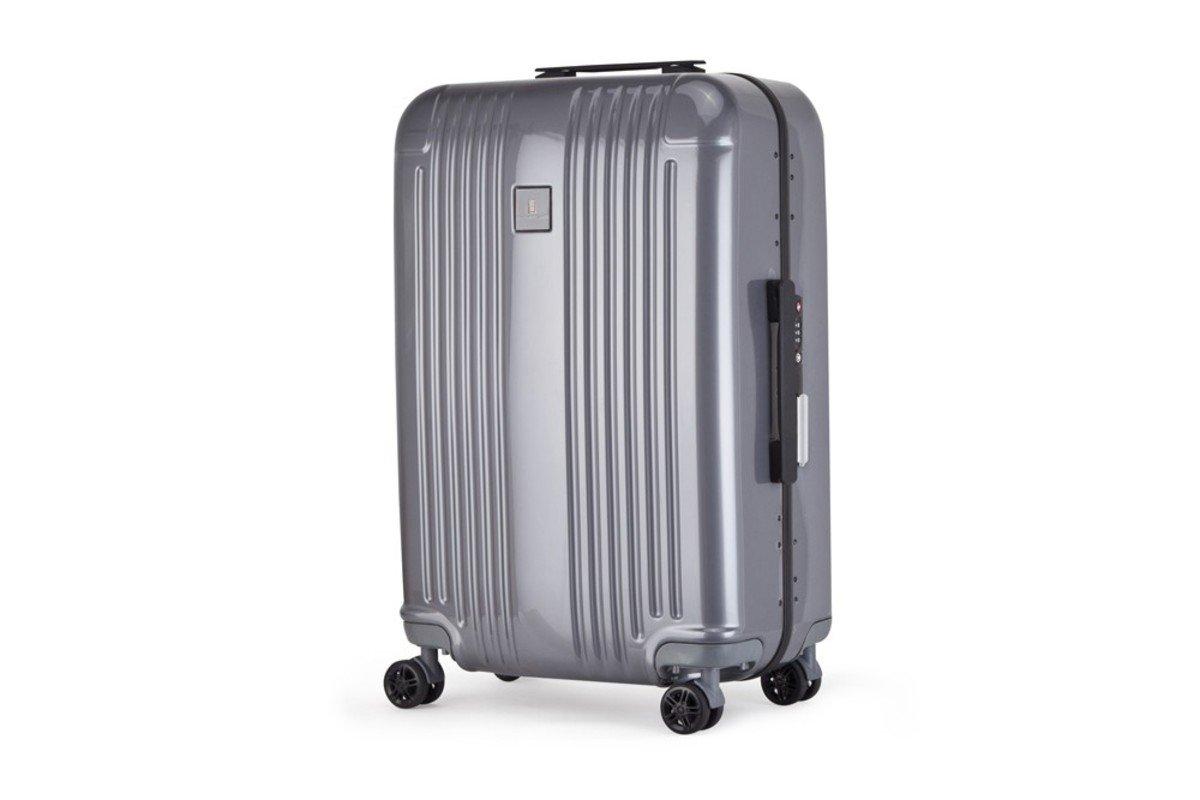 MODEL-800-26吋灰色旅行箱