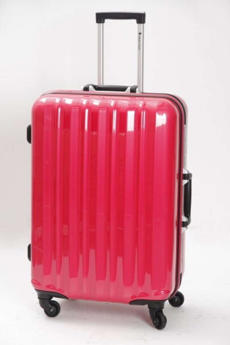 MODEL-329-20吋紅色旅行箱