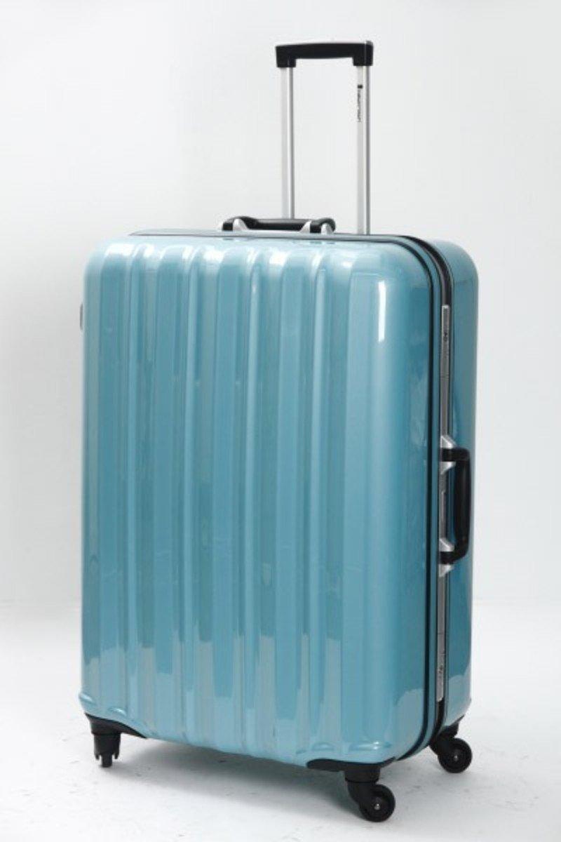MODEL-329-20吋藍色旅行箱