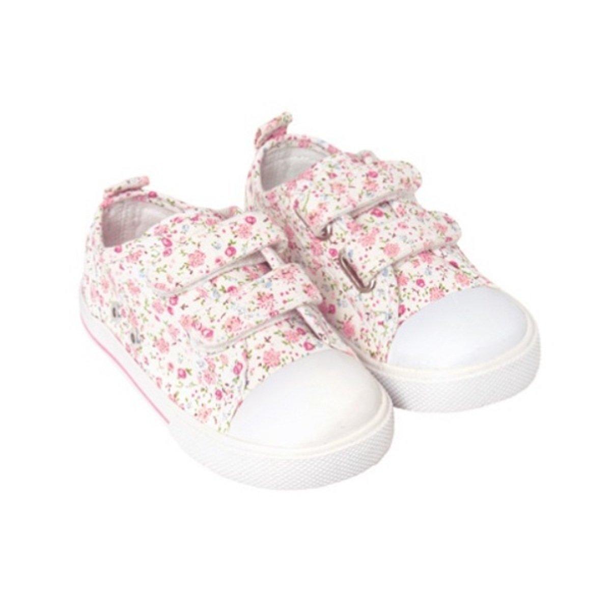 童庒淨色鞋