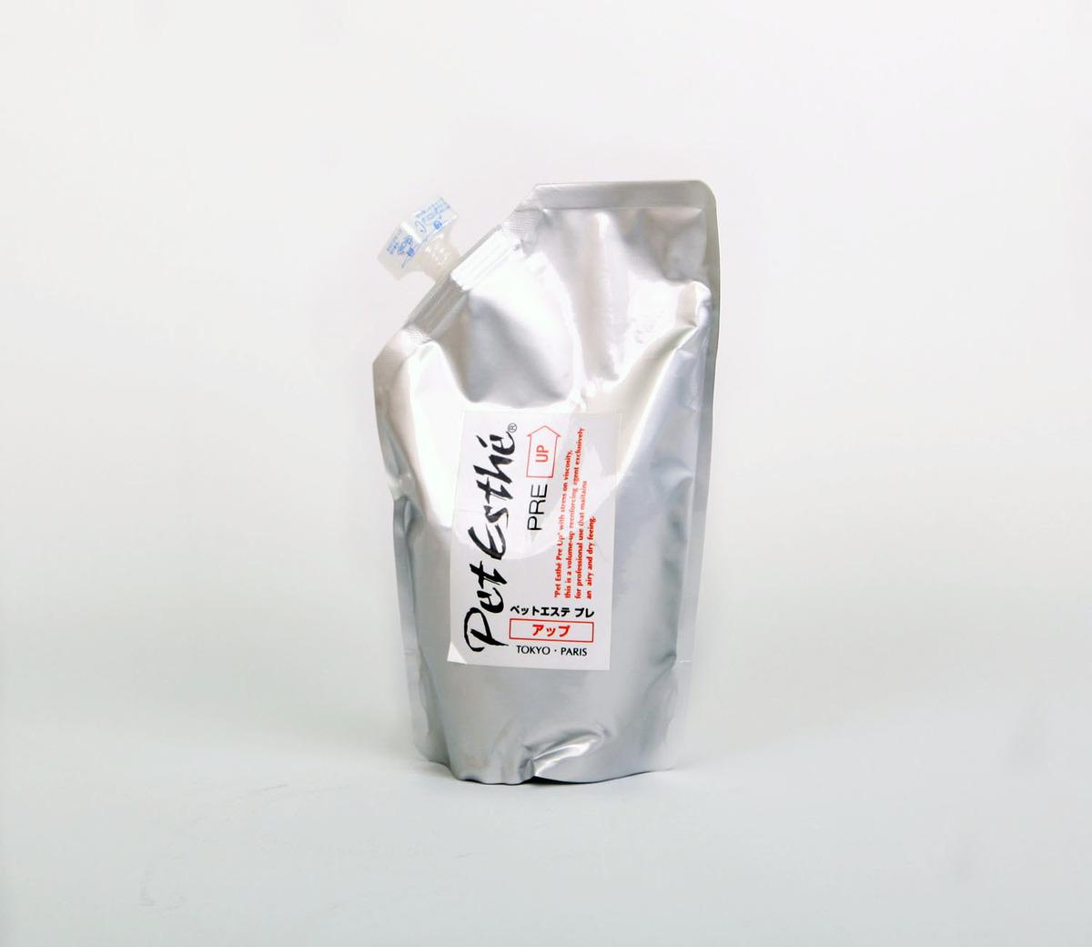 蓬鬆專用劑(500毫升)