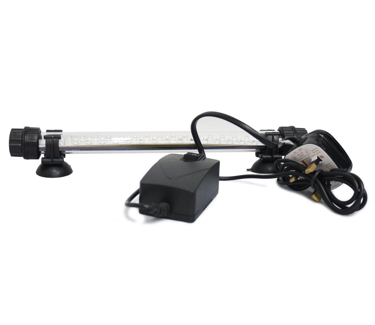 T5 LED 潛水燈 28cm(七彩)