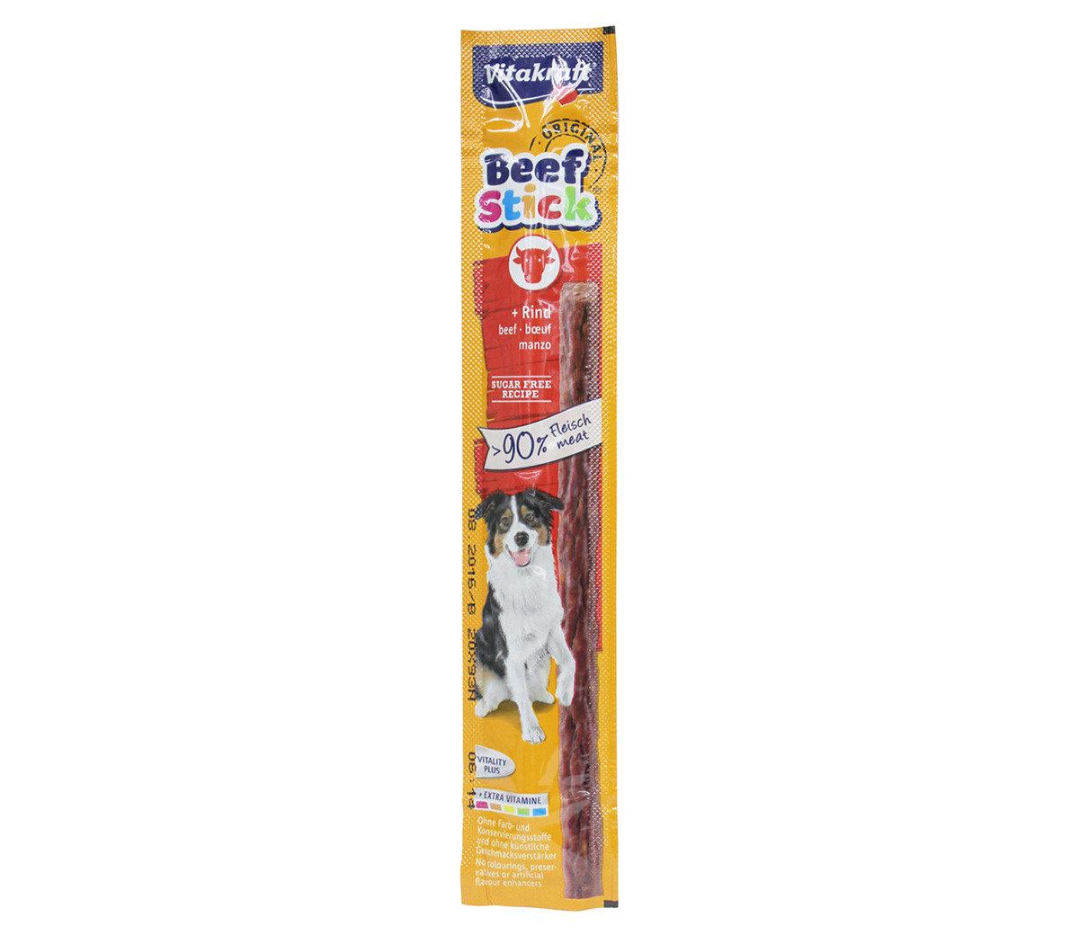 牛肉條1支莊(12克)