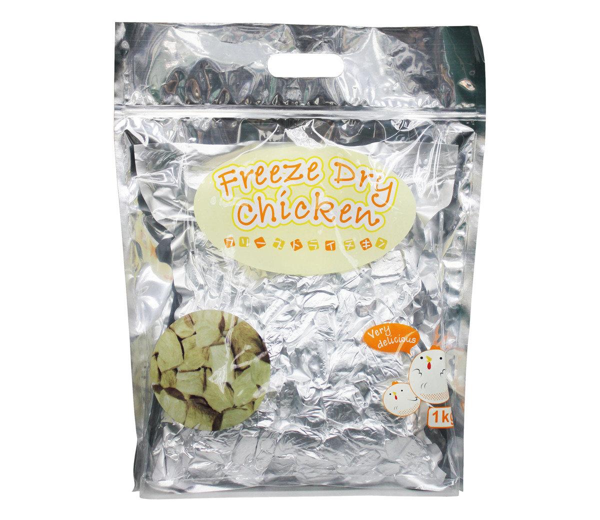 脫水雞(1公斤)