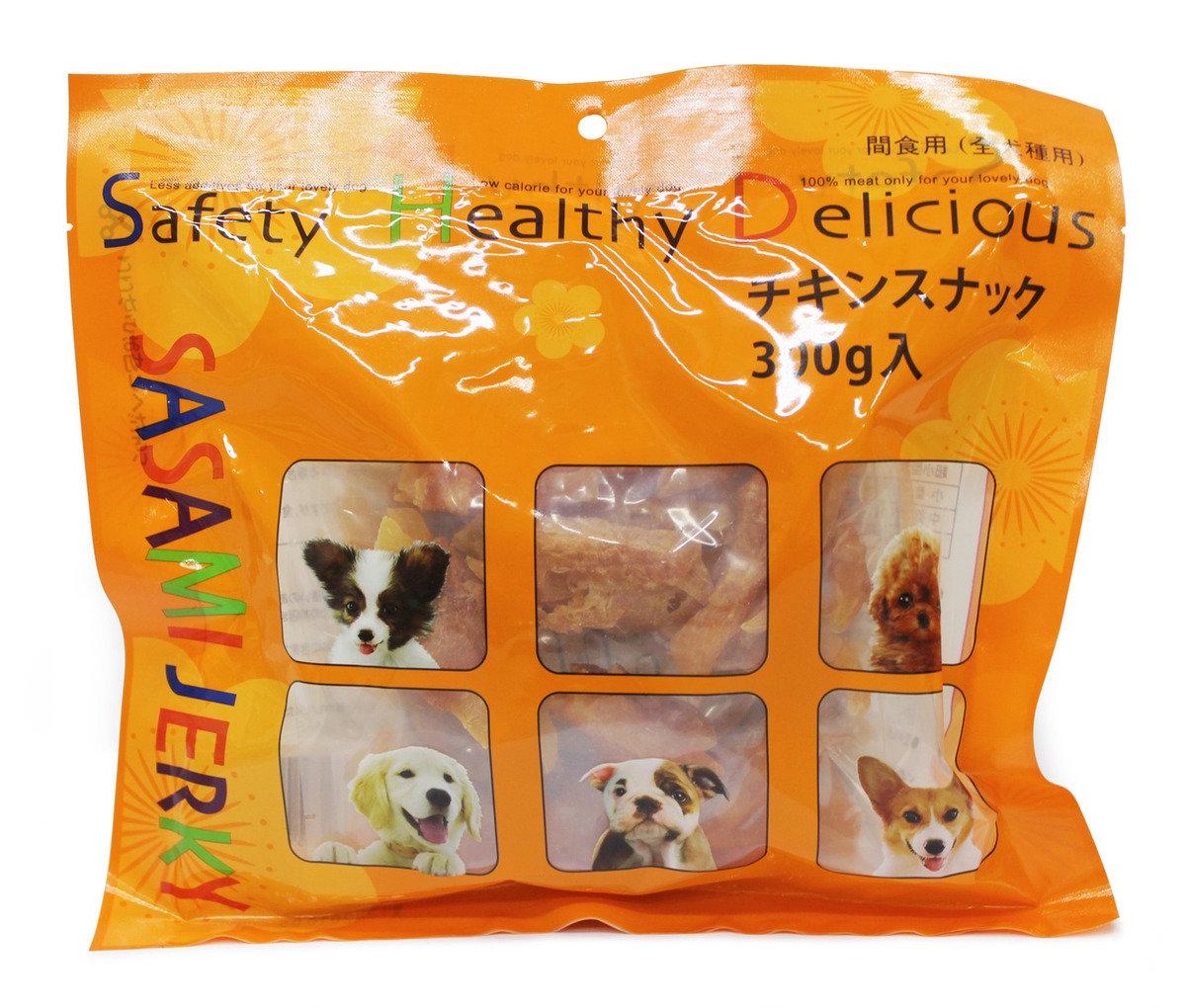 日本蕃薯卷(300克)