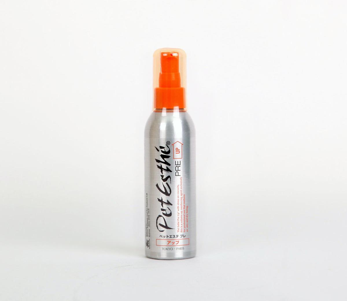 蓬鬆專用劑(170毫升)