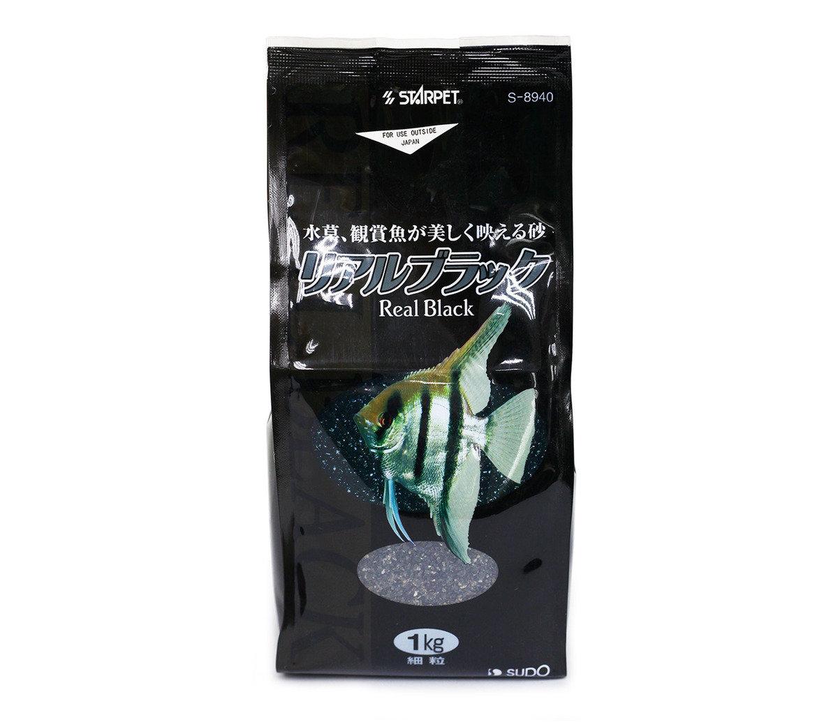 黑砂(1公斤)