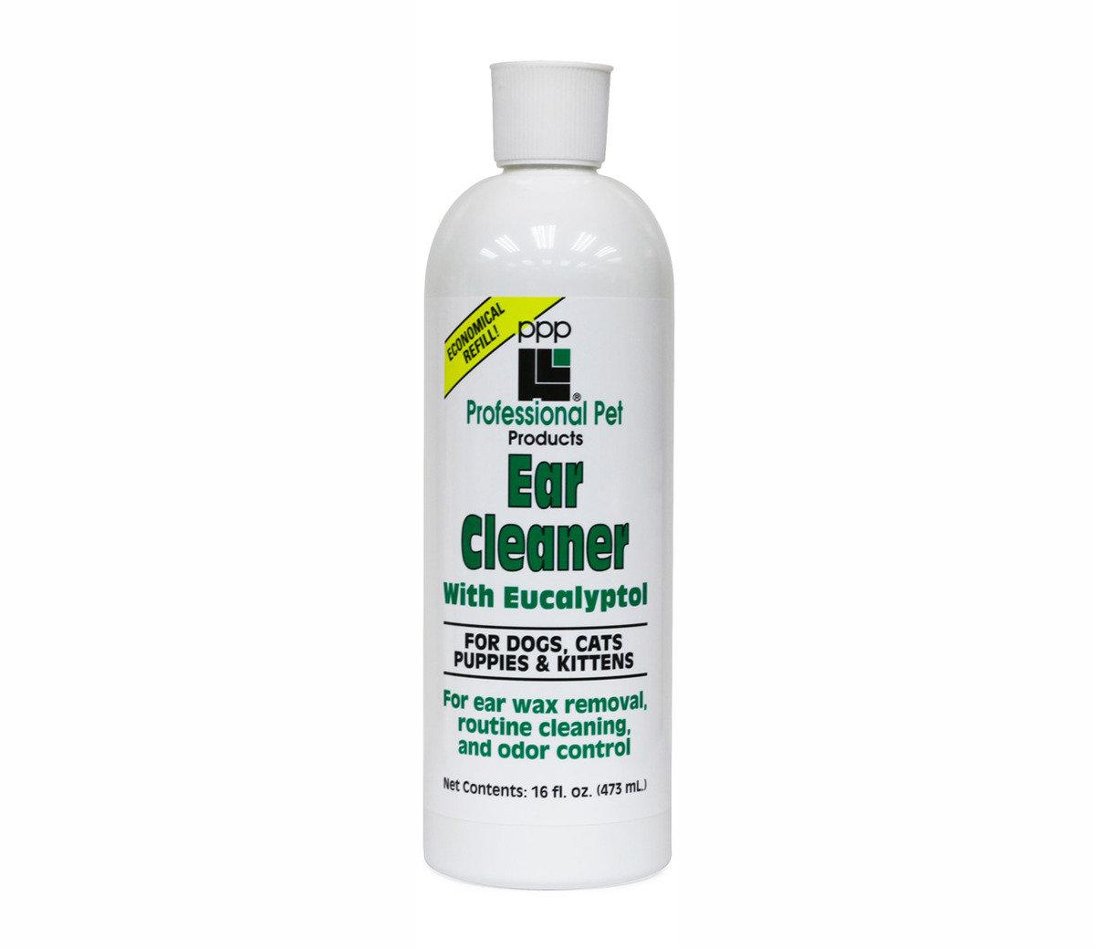 洗耳水(除臭味)473毫升