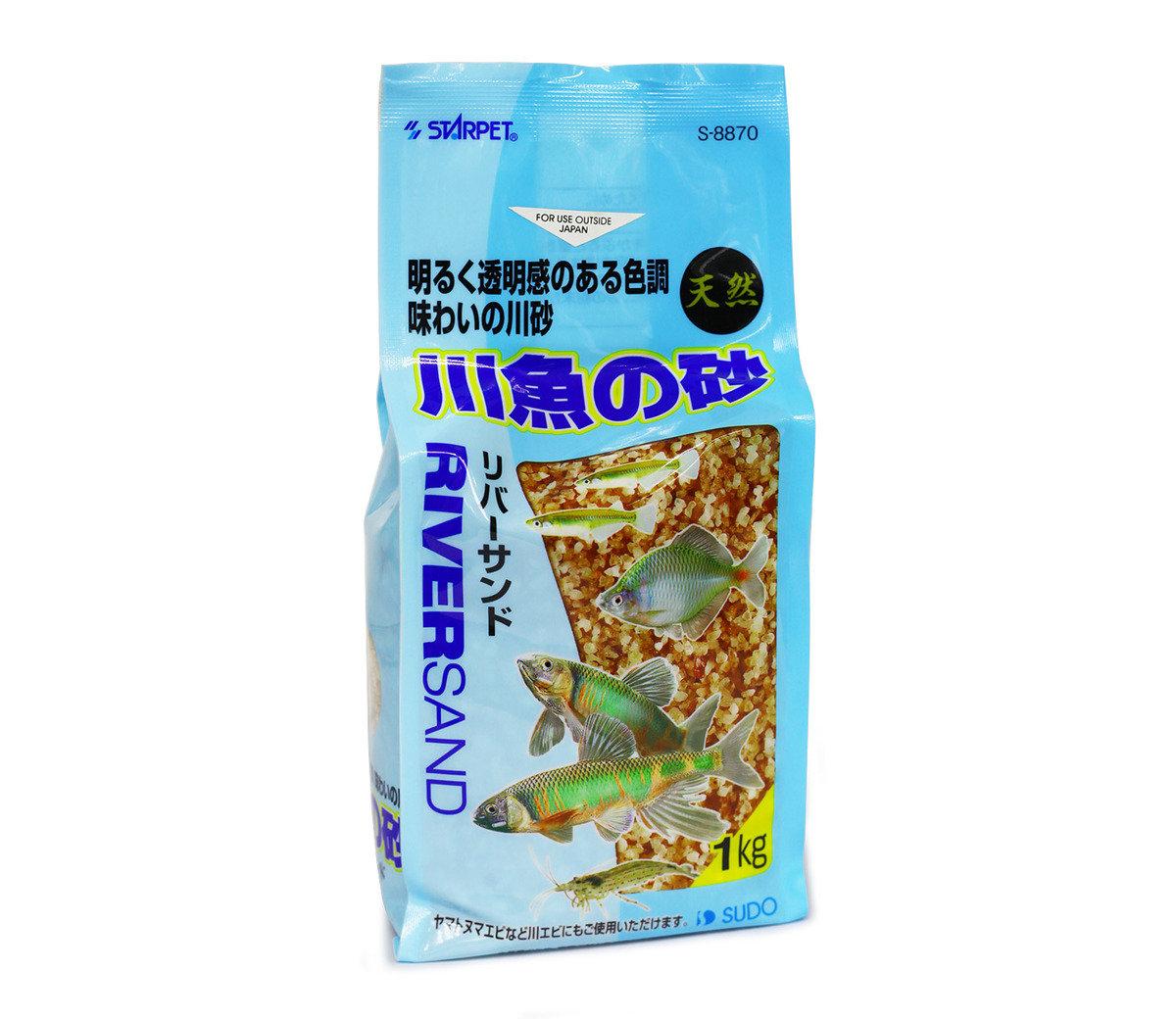 河砂(1公斤)