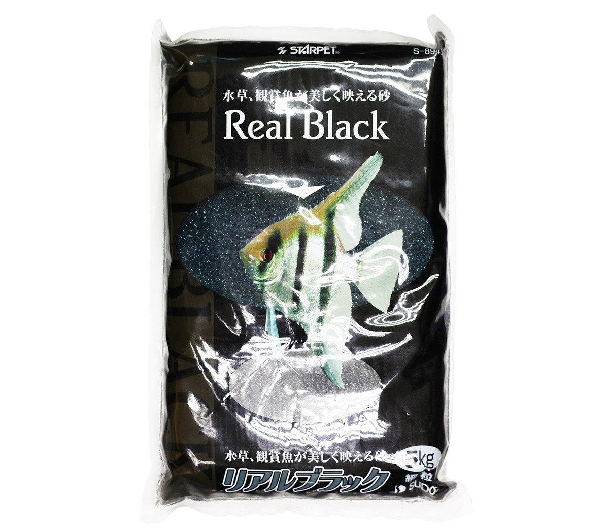 黑砂(5公斤)
