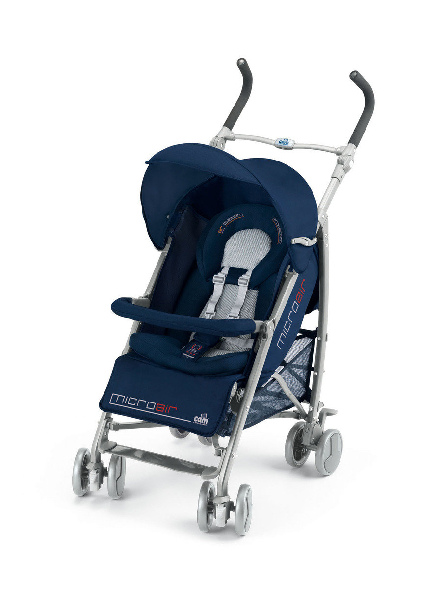 Micro 嬰兒手推車