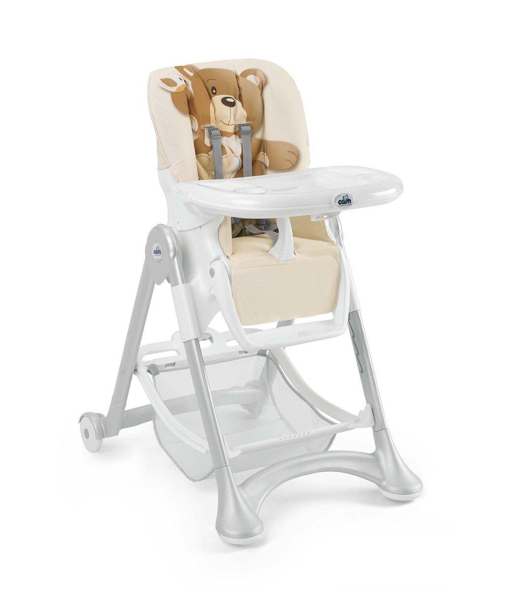 意大利 Campione 摺合餐椅