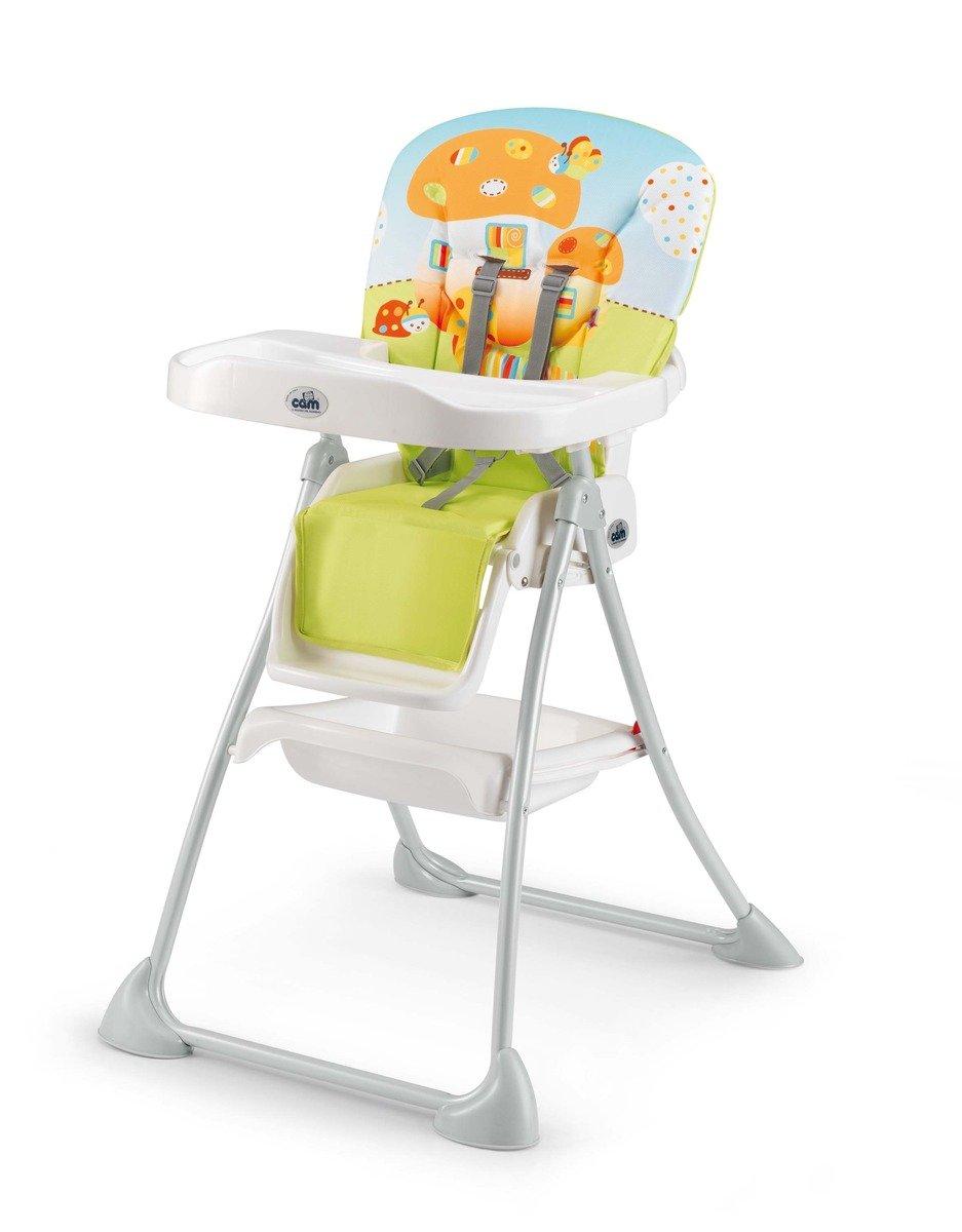 意大利 Mini Plus 摺合餐椅