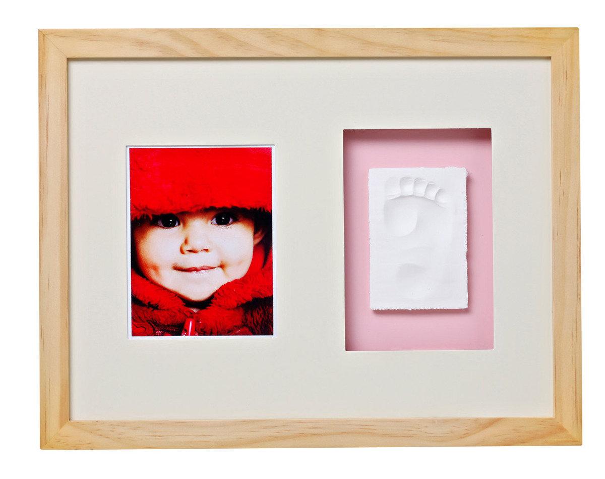 Wall Frame (原木/桃木/白)