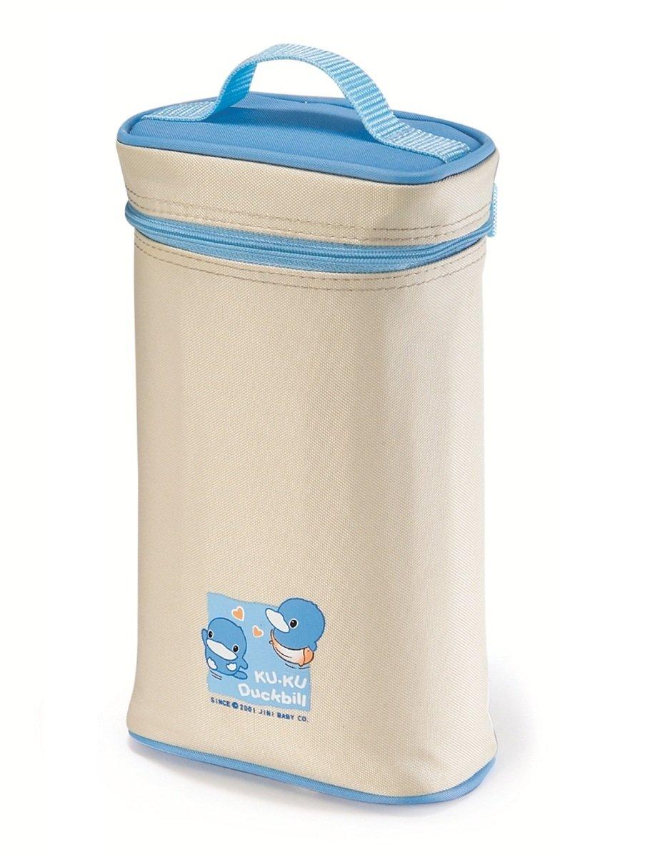 酷咕鴨奶瓶保溫袋-2入