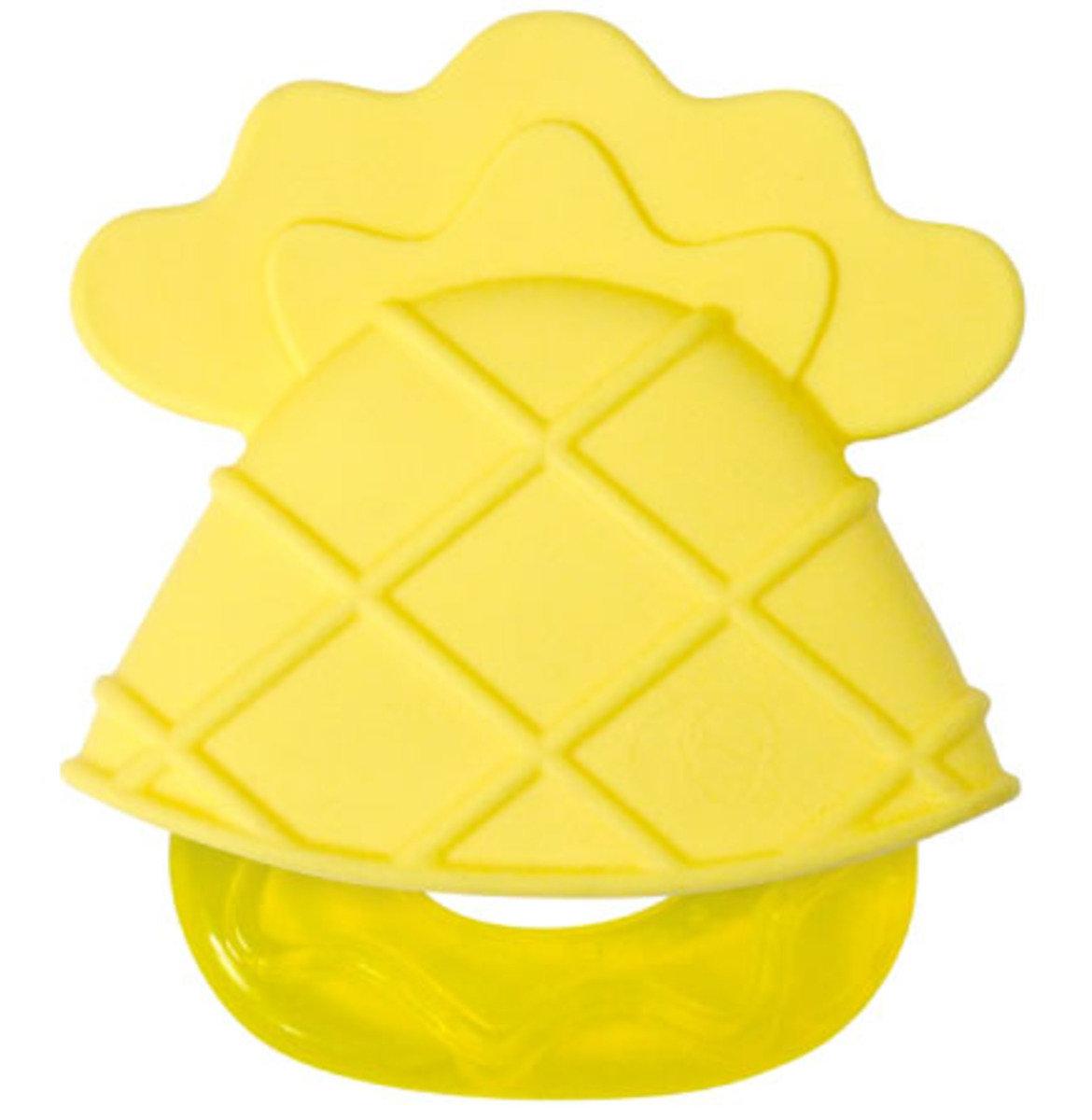 菠蘿冰鑽固齒器