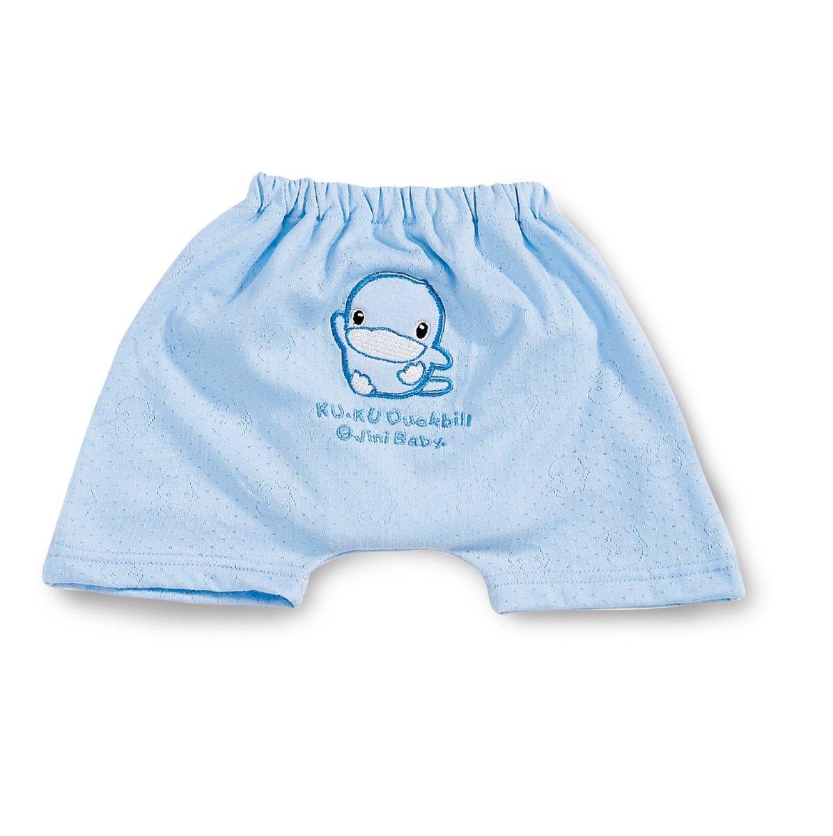 春夏練習短褲-M (藍色)