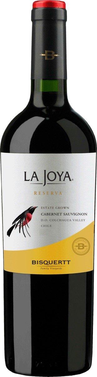 La Joya Cabernet Sauvignon Reserva (18.5 cl quarter bottle)