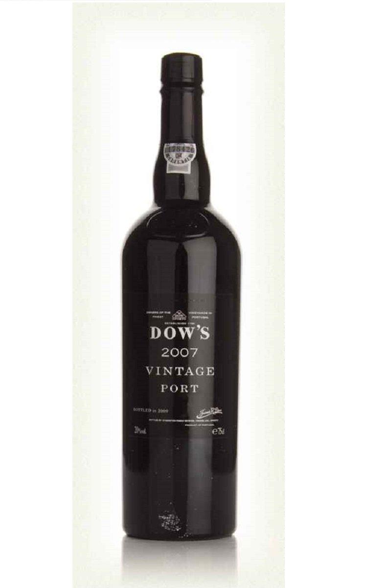 Dow's Vintage Port 2007