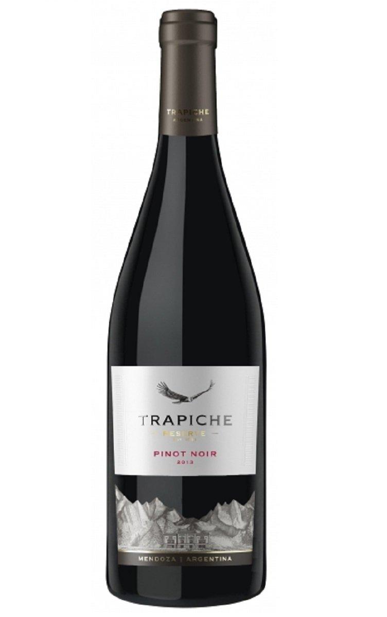 Trapiche Oak Cask Pinot Noir