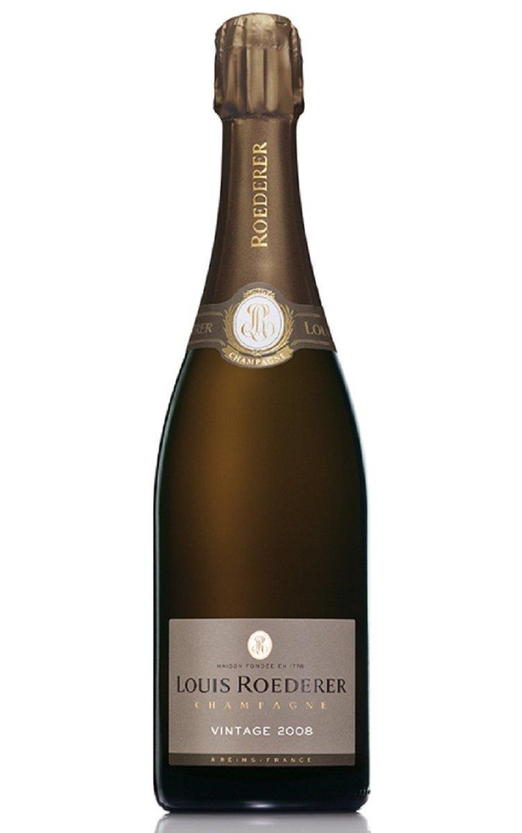 Champagne Louis Roederer Brut Vintage