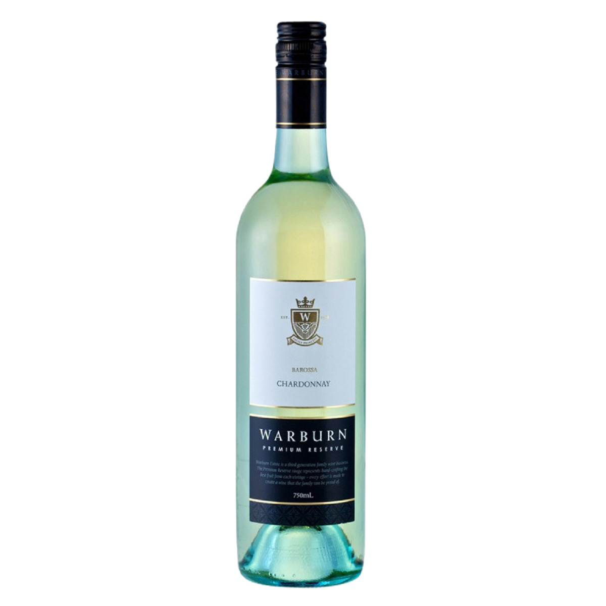 Warburn Estate Premium Chardonnay