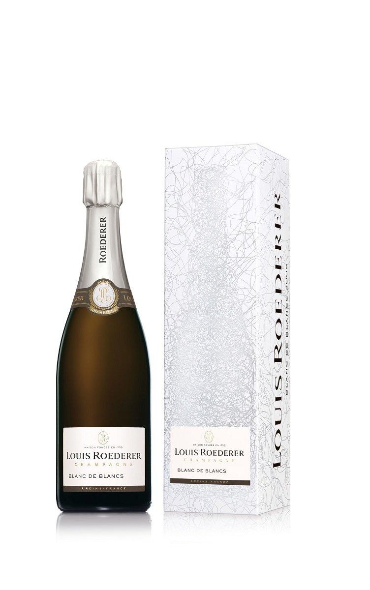 Champagne Louis Roederer Blanc de Blanc