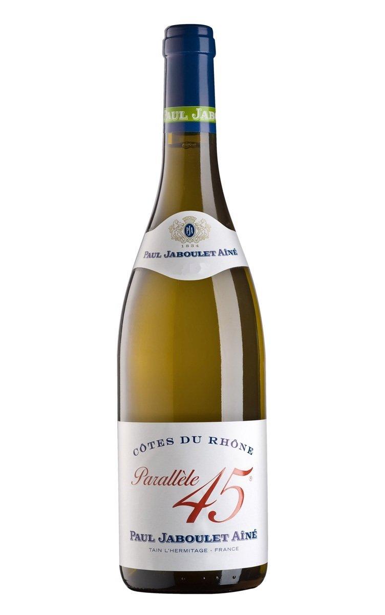 """Paul Jaboulet Ainé Côtes du Rhône Parallèle """"45"""""""