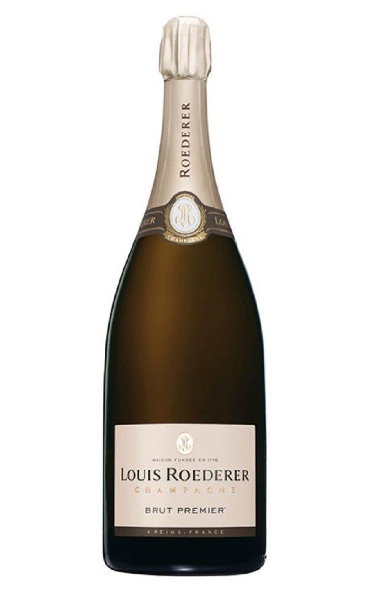 Champagne Louis Roederer Brut Premier (1.5 Litre Magnum)
