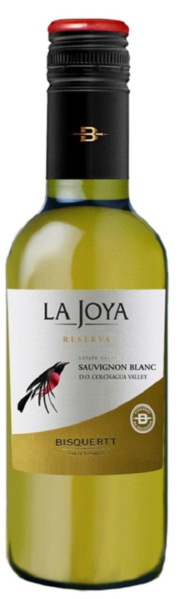 La Joya Sauvignon Blanc Reserve(18.5 cl quarter bottle)
