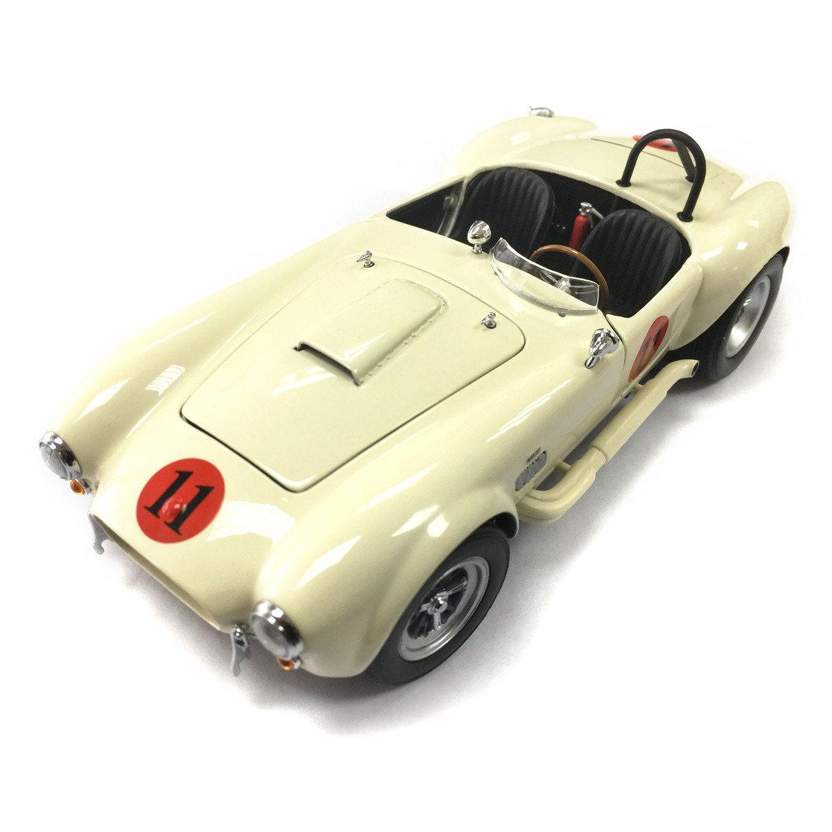 貓王限量版汽車模型