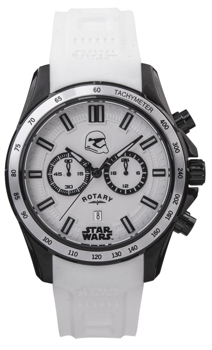 Stormtrooper Watch