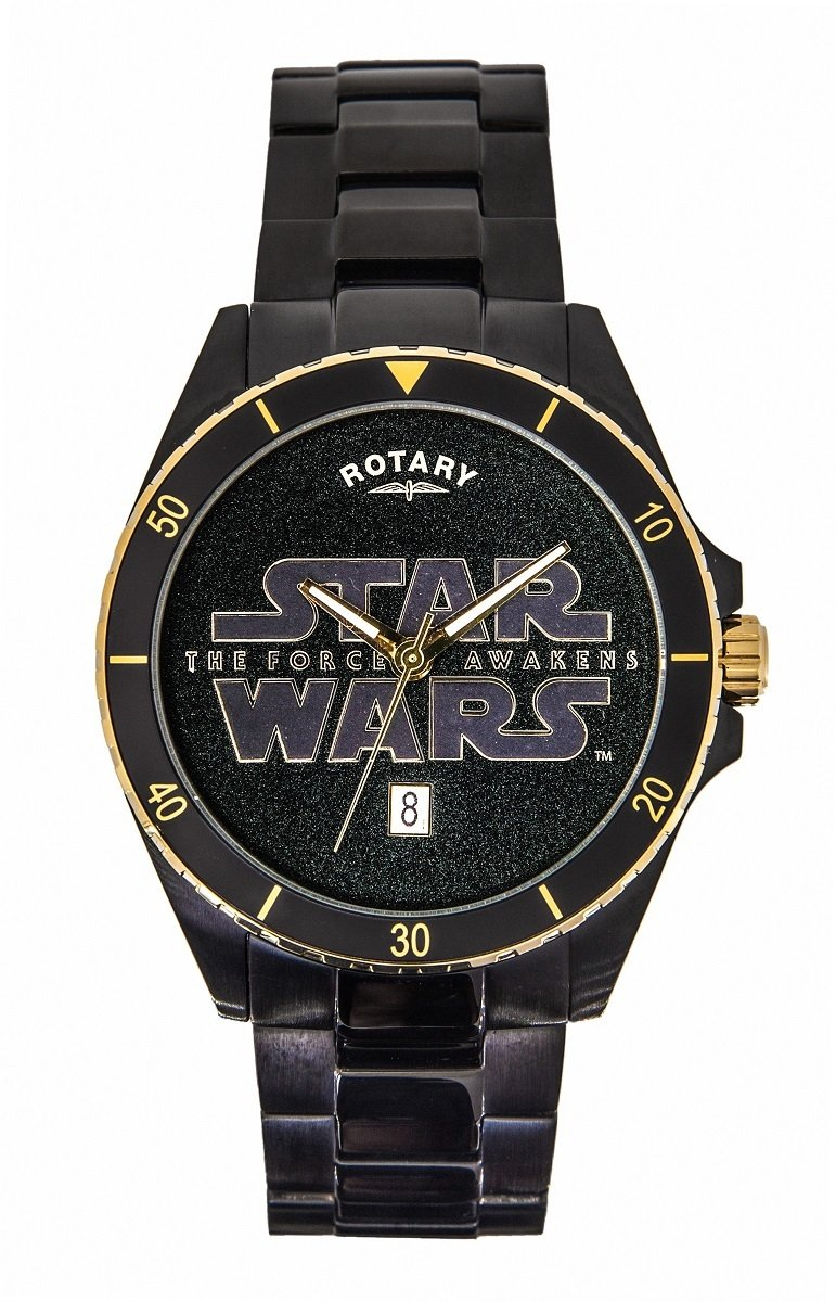 The Force Awakens Watch