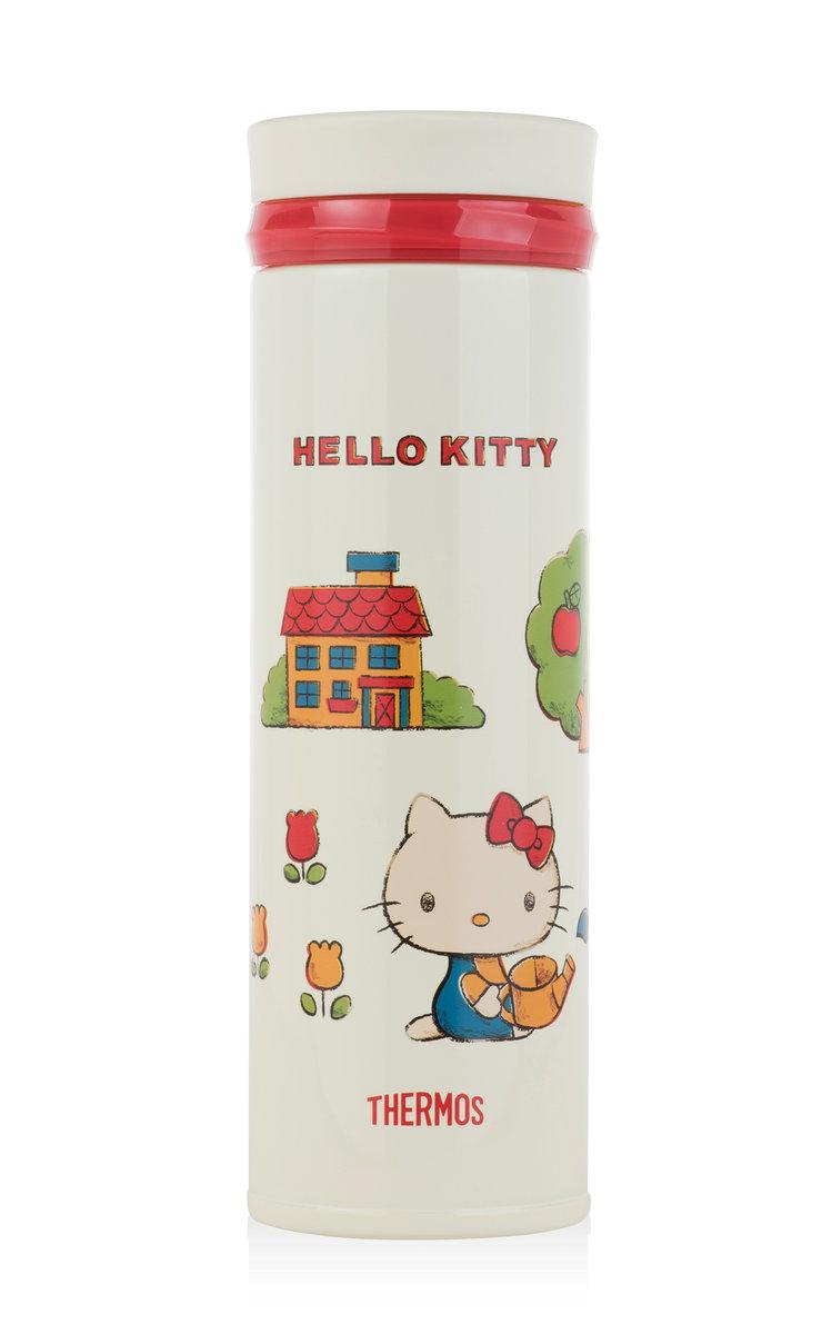fcb687e93375 Hello Kitty 350ml Vacuum Mug