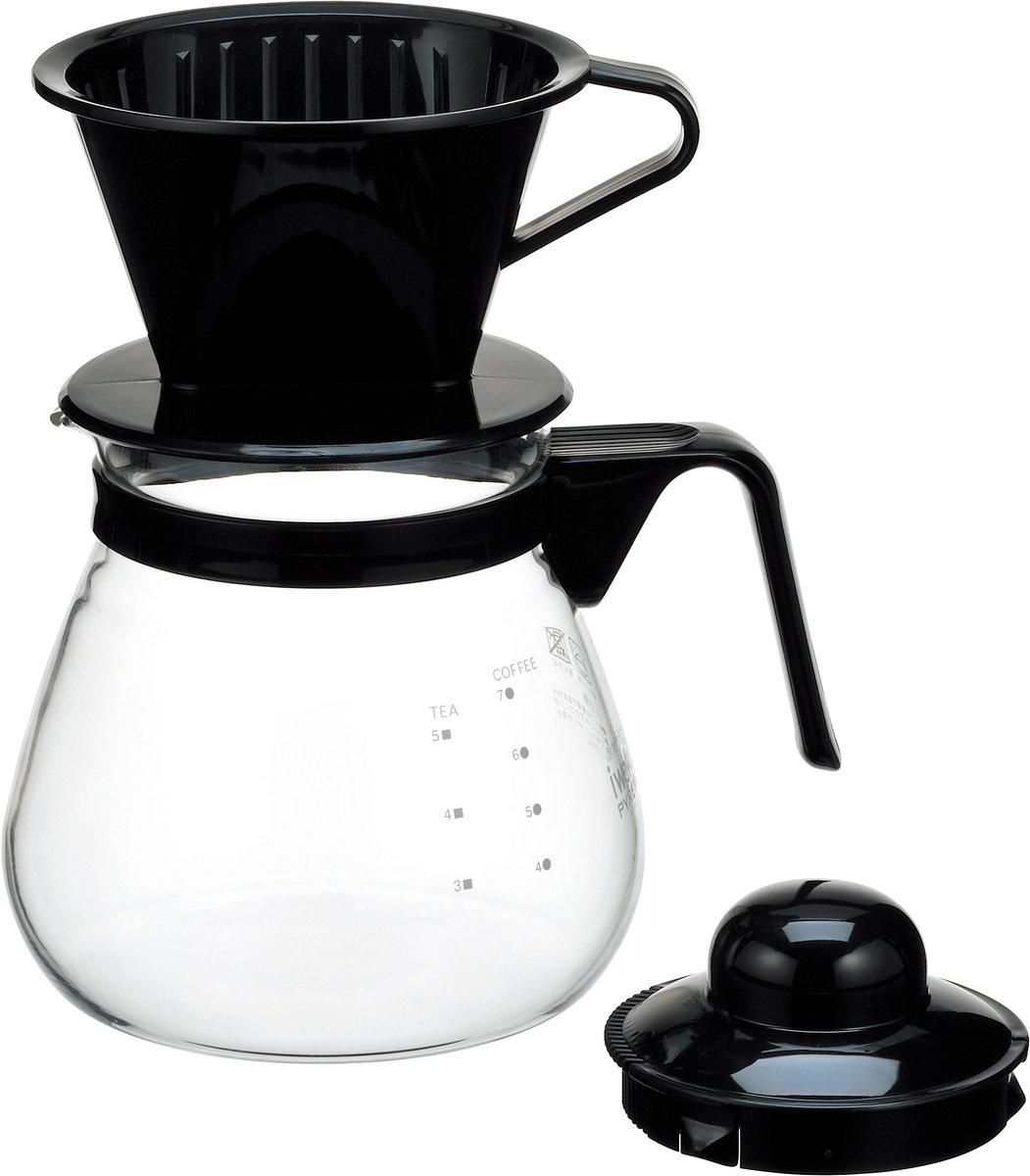 Iwaki 1l Drip Server Hktvmall Online Shopping Water Coffee 4 Cup