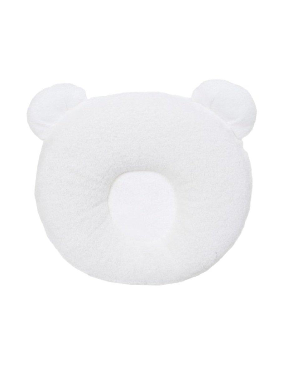 熊貓枕頭 (白/灰/啡)