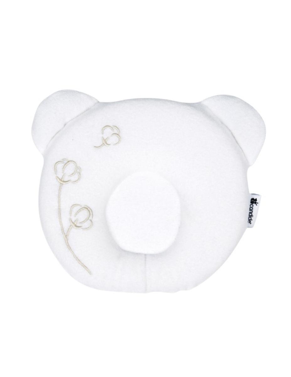 有機棉熊貓枕頭