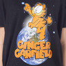 The Exceptional Garfield (Earth), 女裝鬆身短身Tee