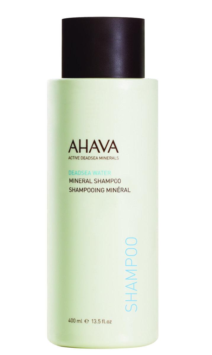 礦物修護浴髮露 (400毫升)